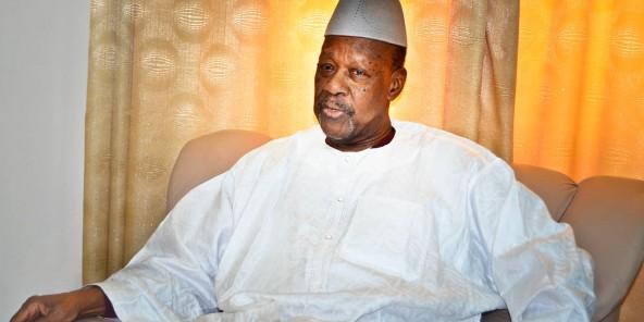 Burkina : Nacoulma, le patron des patrons