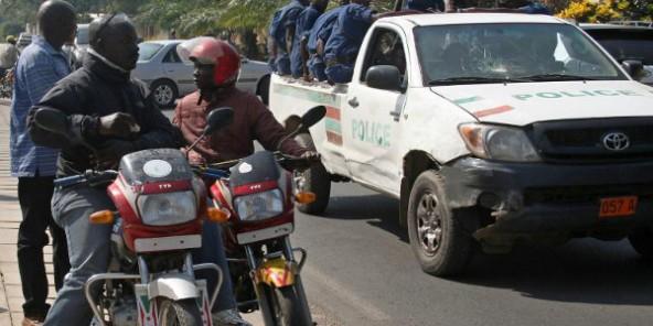 Burundi : MSF conteste « avec la plus grande fermeté » soutenir les anti-Nkurunziza