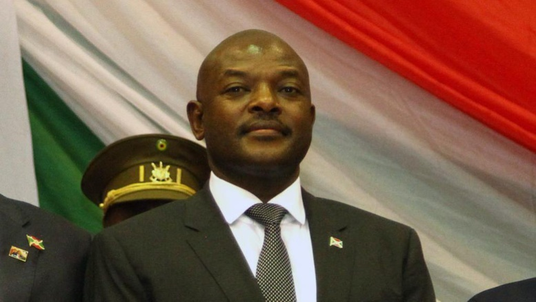 Burundi: le président Nkurunziza lance un ultimatum aux insurgés