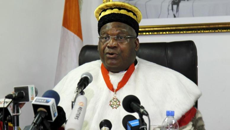Présidentielle ivoirienne: les recours rejetés, résultats confirmés