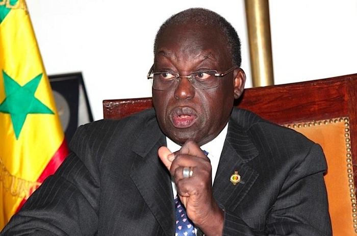 Troubles à l'Assemblée nationale : les éclaircissements de Moustapha Niasse.