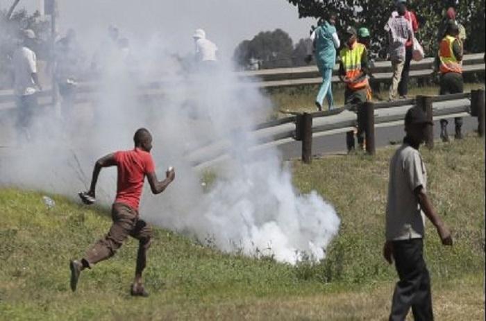Violence lors des matchs de foot : plusieurs blessés notés dans les rixes entre deux villages voisins