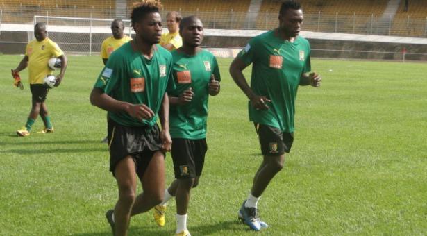Mondial 2018 : Kameni de retour avec le Cameroun