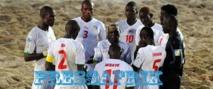Beach Soccer - Classement mondial d'octobre : Le Sénégal, 1er en Afrique et 15e mondial