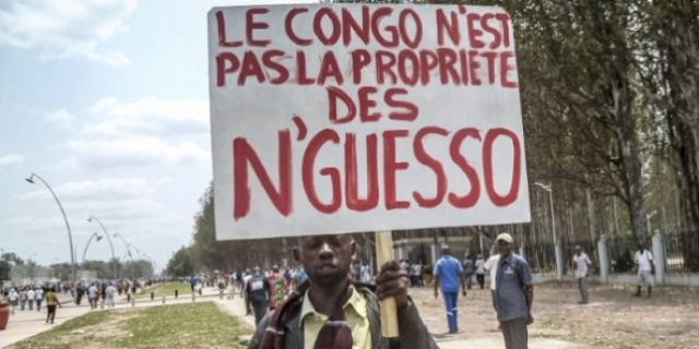 Congo-Brazzaville : l'opposition revient sur sa décision de suspendre la désobéissance civile