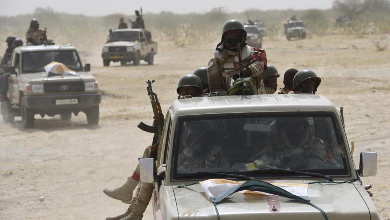 Niger: l'aviation bombarde des positions de Boko Haram dans le Sud-Est