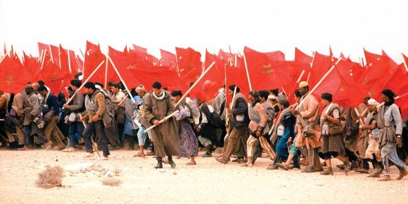Maroc : 40 ans plus tard, que reste-t-il de la Marche verte ?
