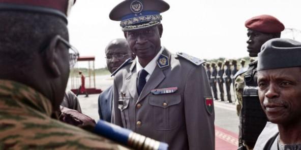 Burkina : reconstitution d'un putsch