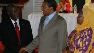 Tanzanie : Magufuli doit prêter serment