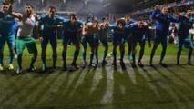 C1:Le Zenit y est, le Barça et le Bayern approchent
