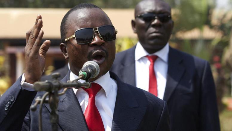 Centrafrique: les parlementaires réclament le réarmement de l'armée