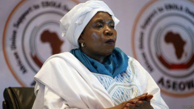L'UA met en garde le Burundi