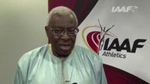 dernière minute : Lamine Diack a versé une caution de 325 millions de francs CFA pour sa libération