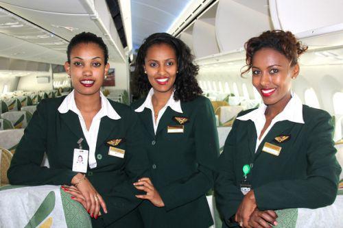 Ethiopie: 4 milliards $ pour la construction d'un aéroport d'une capacité de 120 millions de passagers par an