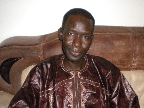 ABDOULAYE DRAME