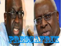 Corruption à l'IAAF : Le rapport de l'AMA enfonce  Lamine Diack et fils