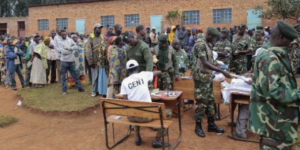 Burundi : les États-Unis dénoncent « un langage de l'horreur que la région n'a plus connu depuis 20 ans »