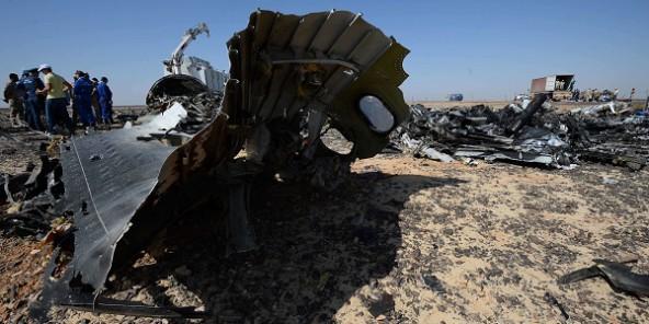 Crash en Égypte : Barack Obama et David Cameron évoquent une possible bombe