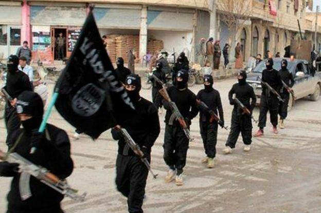"Turquie : Vingt ""djihadistes"" arrêtés"