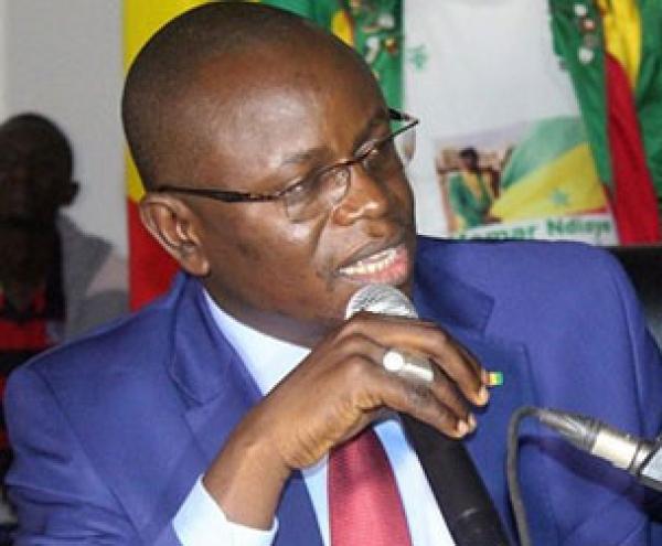 Matar Bâ, ministre des Sports : «Nous avons espoir que Lamine Diack sera totalement blanchi… »