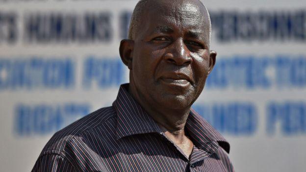 Burundi : un fils de Mbonimpa tué