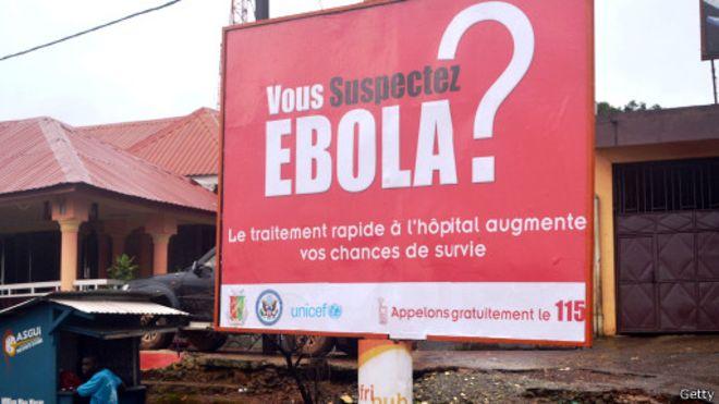 Ebola : célébration en Sierra Leone