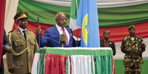 Burundi : appels à la haine et ultimatum à hauts risques