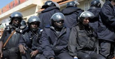Vaste mouvement  à la Police : La DIC, SU, et le Commissariat central changent de patron
