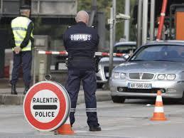 COP21: les contrôles aux frontières françaises renforcés