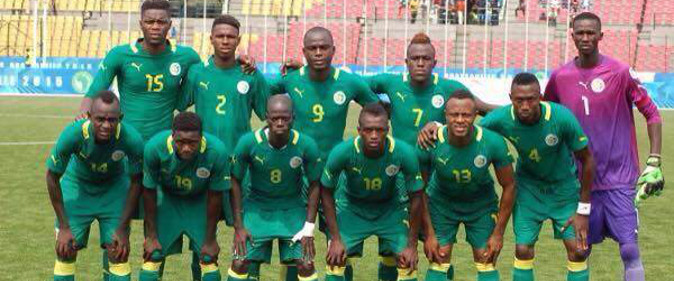 Tournoi UFOA: Sénégal vs Gambie, la finale à 18 heures