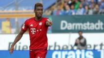 Bayern, France : Kingsley Coman savoure son début de saison de rêve