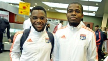 Info FM : à la découverte de Gédéon Kalulu, jeune espoir de l'OL