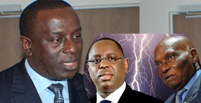 Relations Wade/Macky : Cheikh Tidiane Gadio, prône des retrouvailles