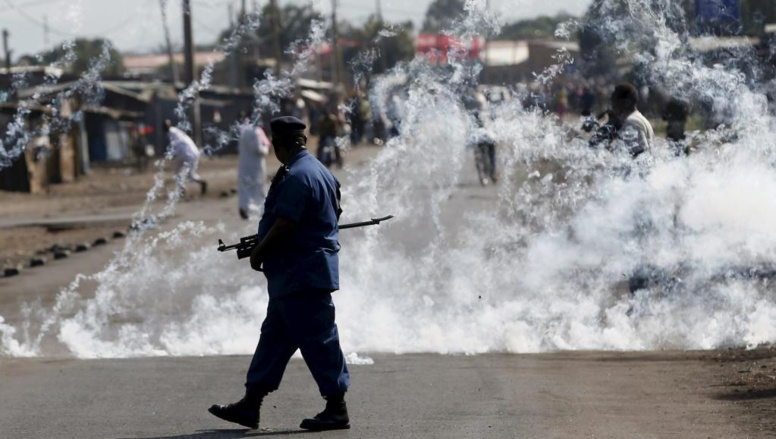 Burundi: la justice bloque les comptes de la fondation Shalom