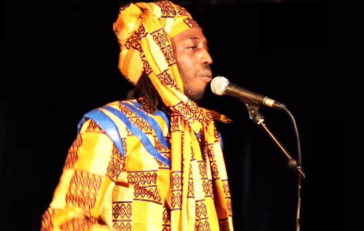 3ème album : «l'œil invisible» de Neega Mass sur l'origine du retard de l'Afrique