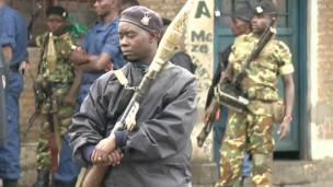 Burundi : l'ONU s'alarme