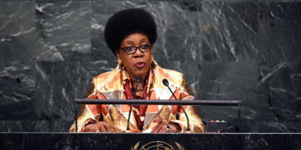 Centrafrique : législatives et présidentielle fixées au 27 décembre