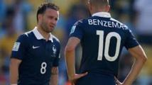 Affaire Valbuena : les écoutes de Benzema...