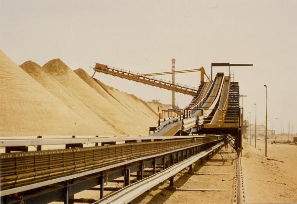 Phosphate/Diourbel - Exploitation de la mine de Gawane: 346 emplois directs attendus