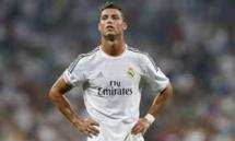Real : Ronaldo se plaint de Benitez