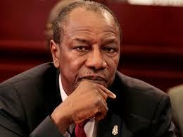 Guinée : Alpha Condé mate une mutinerie à la prison de Conakry