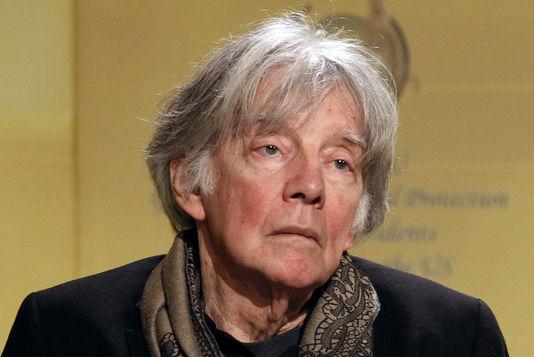 Mort d'André Glucksmann, le philosophe en colère