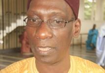 Mamadou Diop Decroix répond au président Sall: «L'Etat ne doit pas passer dans la menace…»