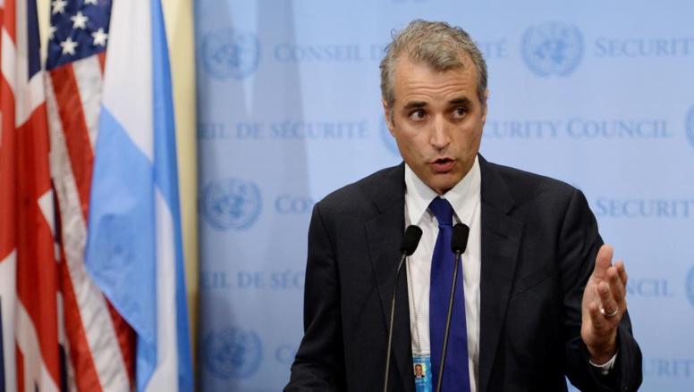 A l'ONU, la France réclame la fin des violences au Burundi