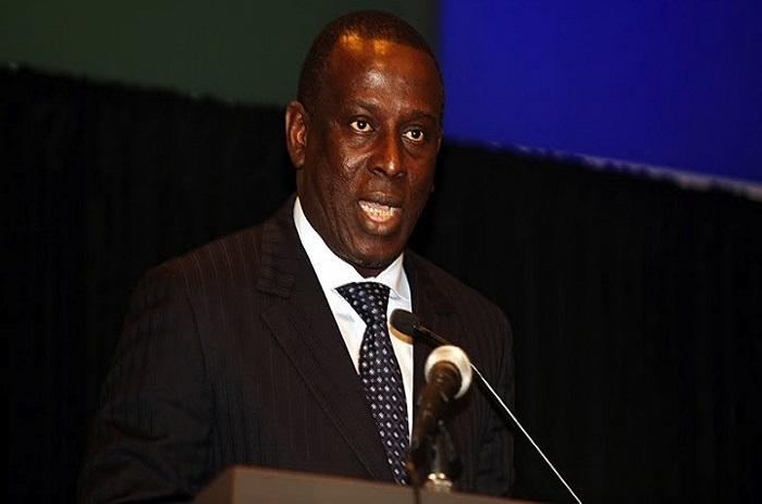 Restitution des travaux du forum de Dakar : l'Afrique doit se prendre en charge, selon Gadio.