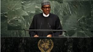 Nouveau gouvernement au Nigéria