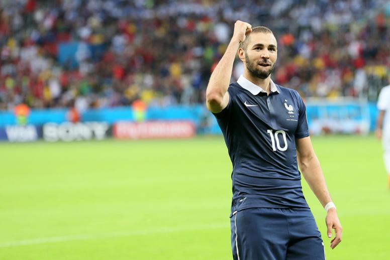 """Affaire Valbuena: d'aprés son avocat, Karim Benzema """"est décidé à se battre"""""""