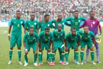 CAN U23 : LA LISTE DU SÉNÉGAL AVEC MOUSSA WAGUÉ