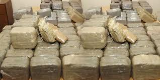 Poponguine: 300 kg de drogue saisis par la gendarmerie