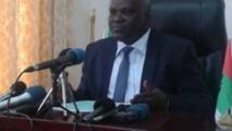 Burundi : le pouvoir accuse la Belgique